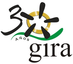 GIRA 30 años